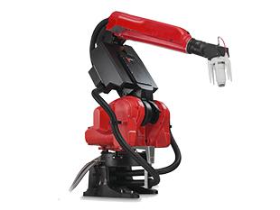Roboterlackierung